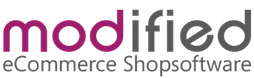 Modified eCommere Shopsoftware, e-Commerce Shop-Software